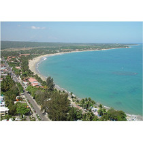 Br 809 Vende Solares En Sosua Con Vista A La Playa-