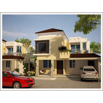 Residencial De Casas Y Aptos Las Palmeras, Sto Dgo Este, Rd