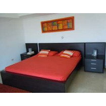 Apartamento De Lujo Finamente Amueblado Malecon Center Vista