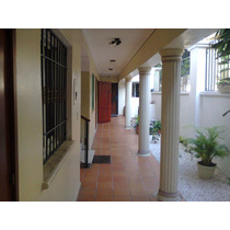 Cerca Del Malecón, Apartamento Estudioamueblado
