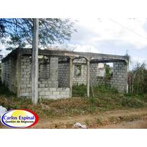 Solar Con Mejora De Venta En Higuey, República Dominicana S