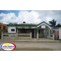 Casa Buena De Venta En Higuey, Republica Dominicana