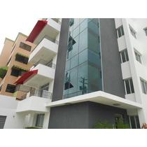 Vendo Precioso Apartamento Res. Eneida. Santiago Cerro G.