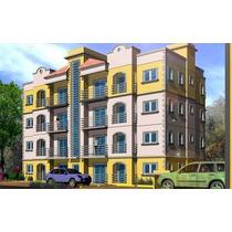 Apartamento De Primara De 3 Habitaciones, Santo Domingo