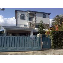 Hermosa Casa Con Piscina En Santiago Wpc-16