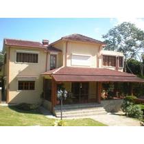 Br 809 Vende Villa Con Piscina Y Jacuzzi En Jarabacoa 5-