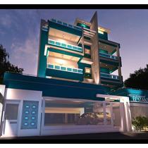 Oferta, Residencial 2 Y 3 Hab, En Jardines Del Sur