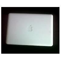 $30,500 Pesos Vendo Macbook 13.3, 320gb Hdd Cel.809-776-4312