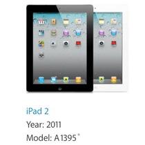 !regalo! Ipad Air 2 A1395, En $6,500 Pesos, Tel.687-2227