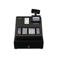 Caja Registradora Sharp Xe-a207-programacion+entrenamientos