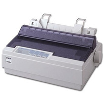 Printer Epson Matricial Lx-350+ / $ 9800 Nuevass