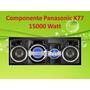 Componente De Musica Panasonic 1500 Watt En Oferta