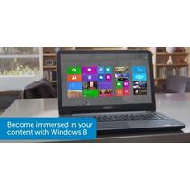 Laptop Dell 3521 Dual Core 4gb 320 Nueva Sin Caja Garantia F