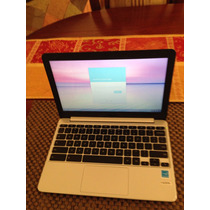 Mini Laptop Asus C201pa 11.6 16gbs 1.8ghz 4gbs Excelente!