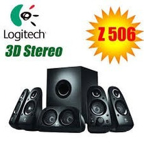 Sonido Digital En 3d 5.1 Full