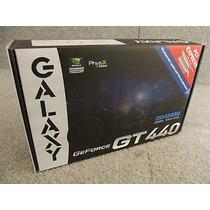 Tarjeta Video Nvidia Gforce Galaxy Gt440 2gb Ddr3 64bits Dvi