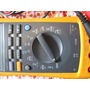 Fluke 187 True Rms Digital Multimeter Full