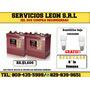 Maquina De Lavado A Presión, Baterías Libre De Mantenimiento | RAMON CEDANO